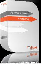 FactorConnect Start (Modul Factoring)